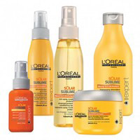 LOreal Professionnel Solar Sublime