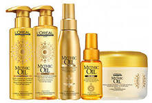 LOreal Professionel MYTHIC OIL