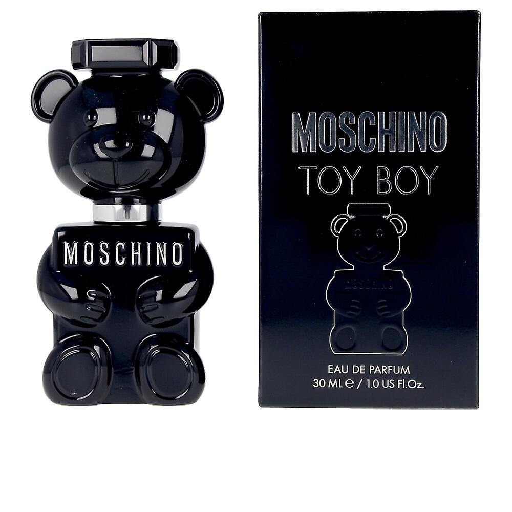 духи мужские Moschino Toy