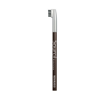 Карандаш для бровей Bourjois Sourcil Precision 08 brun brunette