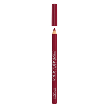 Карандаш для губ Bourjois Contour Edition 10 bordeaux line