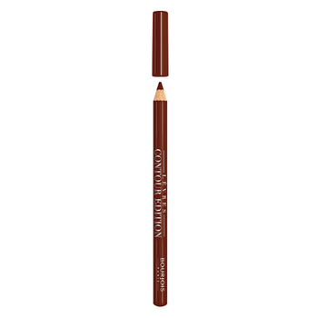 Карандаш для губ Bourjois Contour Edition 12 chocolate chip