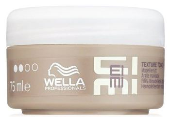 Wella Professional EIMI TEXTURE Глина трансформер Texture Touch, 75 мл