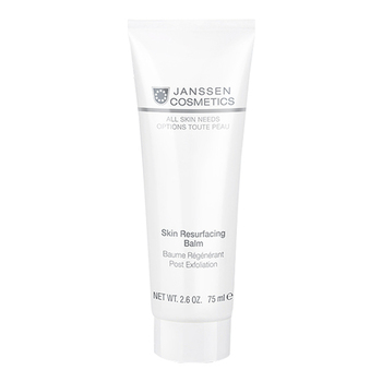 Бальзам для лица восстанавливающий Janssen Skin Resurfacing Balm 75 мл