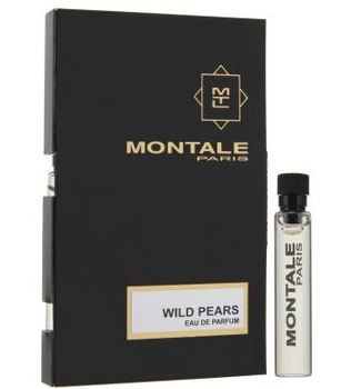 Парфюмерная вода Montale Wild Pears 2 мл