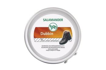 fc338f49b Salamander Dubbin Крем-воск для ухода за изделиями из кожи 100 мл бесцветный