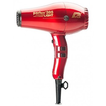 Фен для волос Parlux 385 PowerLight Ceramic+Ionic red 2150 Ватт