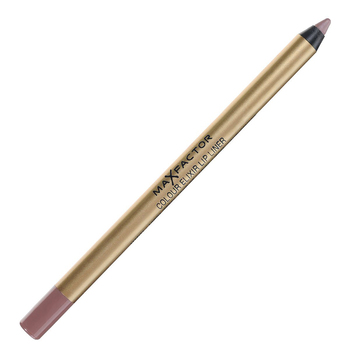Карандаш для губ Max Factor Colour Elixir Lip Liner 02 Pink Petal