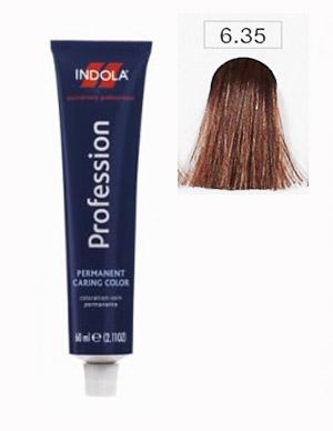 Indola краска для волос