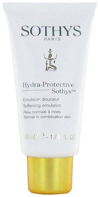 Эмульсия для лица смягчающая Sothys Regular Care. Hydra Protective Line. Softening Emulsion 50 мл