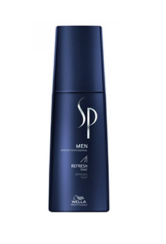 Wella Professional S P. Just Men Освежающий тоник Refresh Tonic 125мл для мужчин Велла