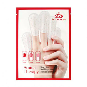 маски для роста ногтей на каждый день