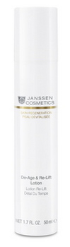 JANSSEN. ReS. 150 De-Age & Re-Lift Lotion Anti-Age лифтинг эмульсия, 30 мл