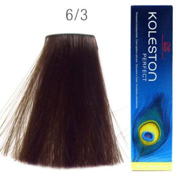 Haarfarbe 7 1 wella