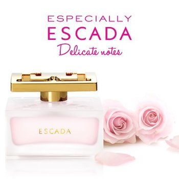 ESCADA ESPECIALLY DELICATES NOTES lady 30ml edt для женщин Эскада 38655
