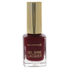 Max Factor Glossfinity Gel Shine Lacquer гелевый лак 50 radiant ruby