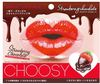 Маска для губ гидрогелевая Sun Smile Choosy Strawberry Chocolate клубничный шоколад