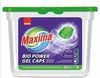 Гель для стирки в капсулах Sano Maxima Bio Power Gel Caps c биодобавками 28 шт