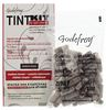 Хна для бровей в капсулах Godefroy Tint Kit Medium brown коричневый 80 шт