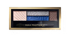 MAX FACTOR SMOKEY EYE DRAMA KIT палетка теней 06 azzure allure